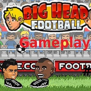 Big Head Football Play It Now On Friv 2018 Free Friv Land