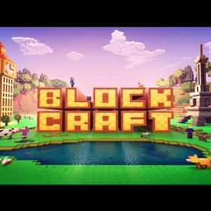 Block Craft 3d Build Up The City Of Your Dream Friv