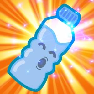 Bottleflip