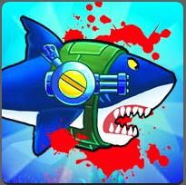 Gun Shark You Are The King Of The Sea Friv Land Friv 2018