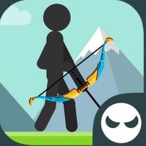 Stickman Archery King Online