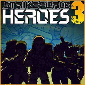 Strike Force Heroes 3 Unblocked Friv 3 Online Juegos Friv