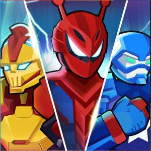 Super Fighting