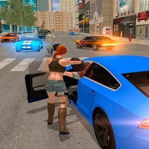 Vegas Crime City