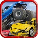 3D Monster Trucks
