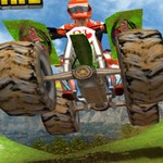 ATV Trials: Indutrial