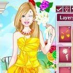 Barbie Princess Bride