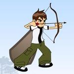 Ben 10 Super Archer