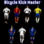 Bicycle Kick Master