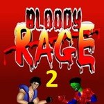 Bloody Rage 2