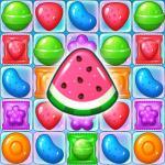 Candy Shuffle Match-3