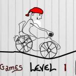 Christmas Santa Ride