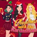 Christmas With The Kardashians Sisters