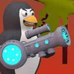 Combat Penguin