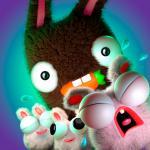 Daddy Rabbit Zombie Farm