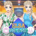 Elsa Fat 2 Fit