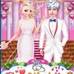 Elsa Wedding Design
