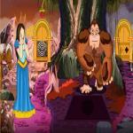 Escape the Hapless Princess