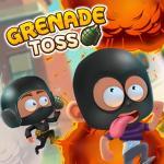 Grenade Toss