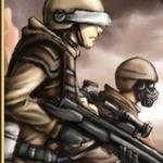 Humaliens Vs Battle Gear 4