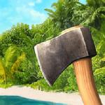 Island Survival Simulator