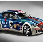 Maserati Quattro Porte Racer