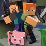 Minecraft World 2