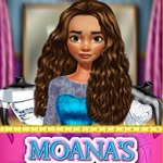 Moana's Bridal Salon