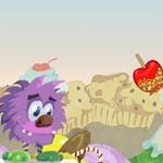Monster Eats Candy