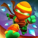Ninja Hero Runner