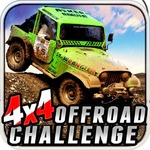Off Road Truck Racing
