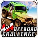 Off Road Truck Racing