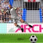 Penalty Shootout Game