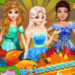 Princess Leaf Show