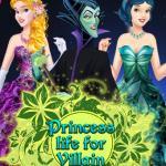 Princess Life For Villain