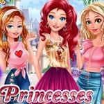 Princesses City Trip