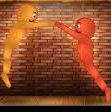 Puppet Wresting