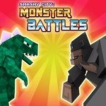 Smash City: Monster Battles
