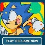 Sonic Hidden Stars