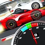 Super Drag Racing GT