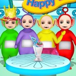 Teletubbies Happy Day