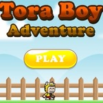 Tora Boy Adventure