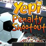 Yepi Penalty Shootout
