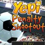 Yepi Penalty Shootout