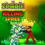Zombie Killing Spree